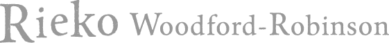 Rieko Woodford-Robinson